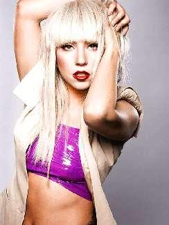 Lady Gaga 6 játékok